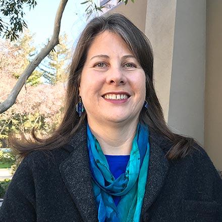 Janice Bishop | SETI Institute