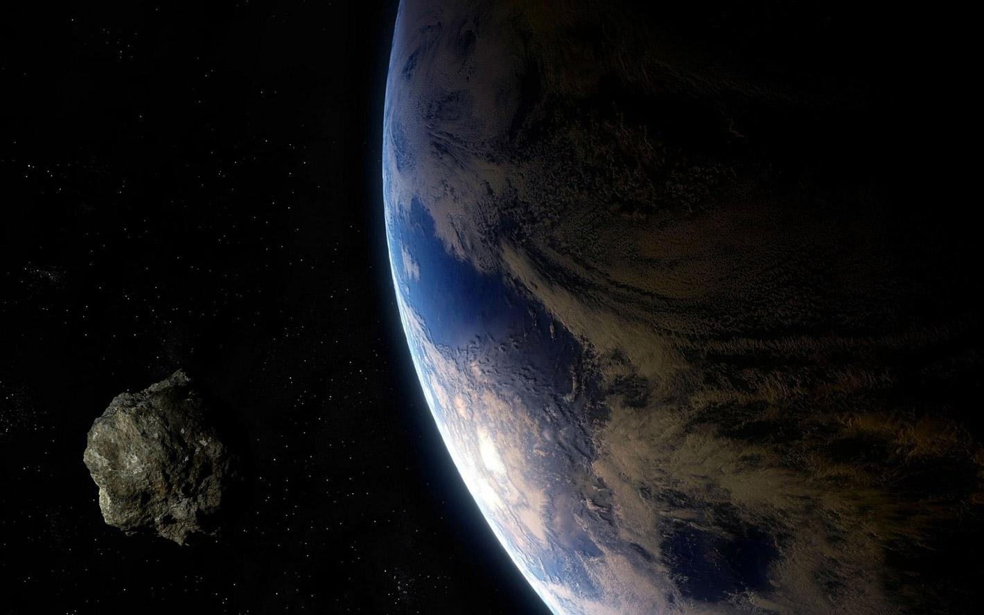 Astronomy | SETI Institute