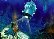 underwater probe