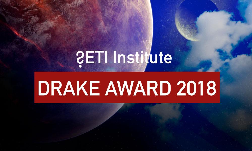 drake award