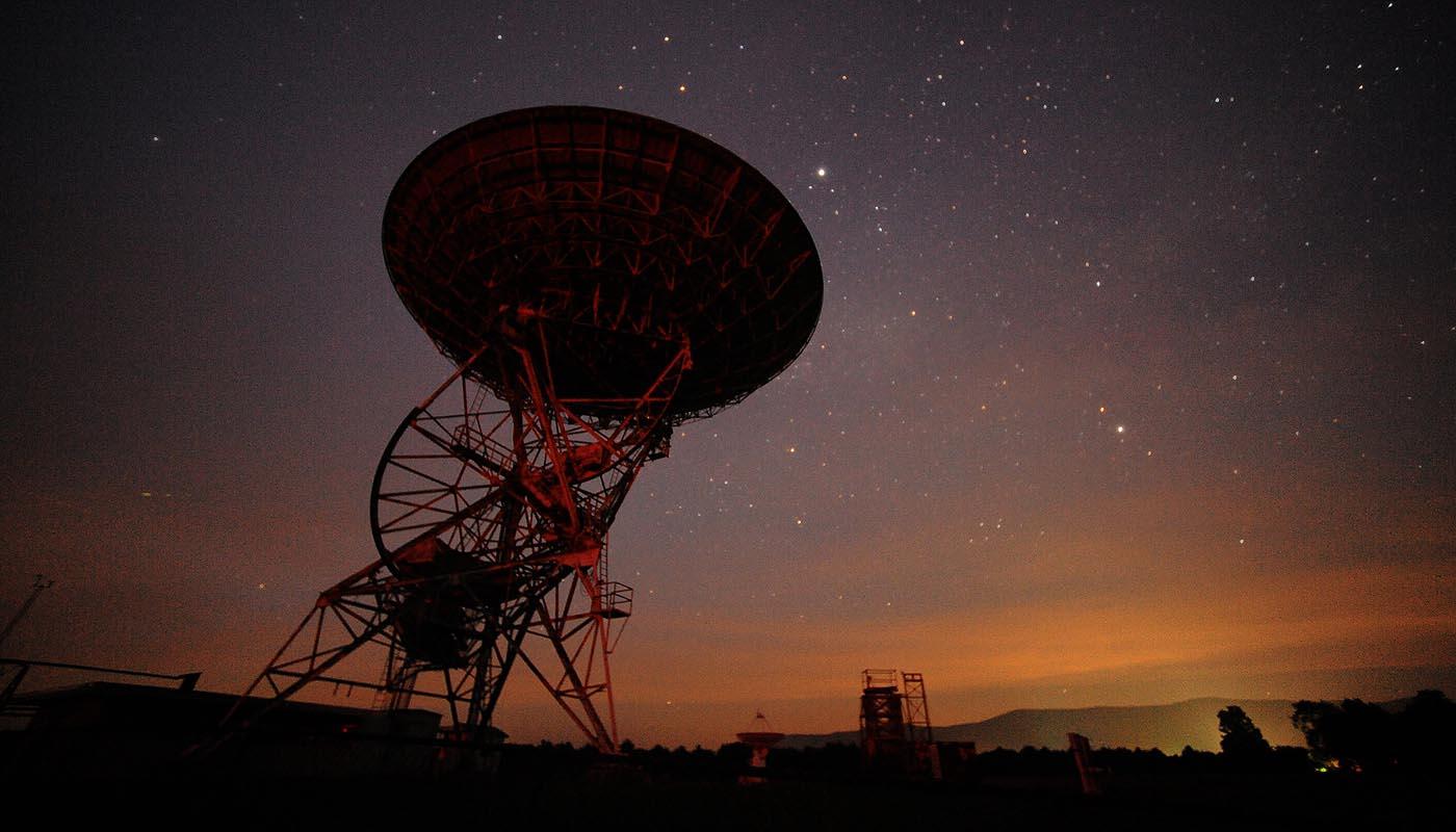 A Primer on SETI at the SETI Institute | SETI Institute