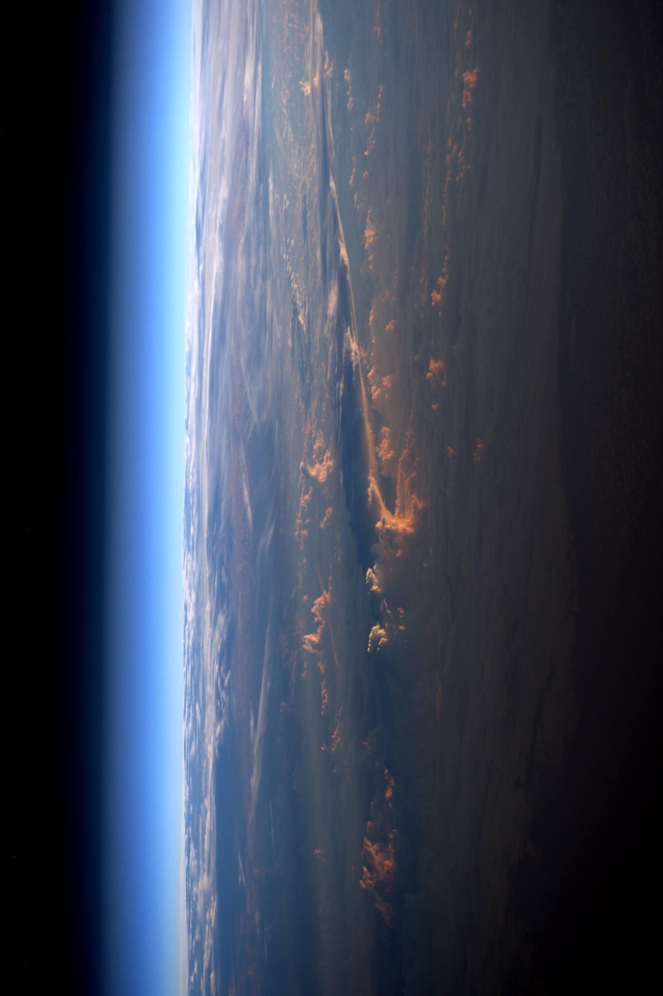 Earth Pale Blue Dot