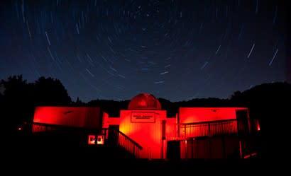 Osservatorio Robert Ferguson (RFO) nella contea di Sonoma.