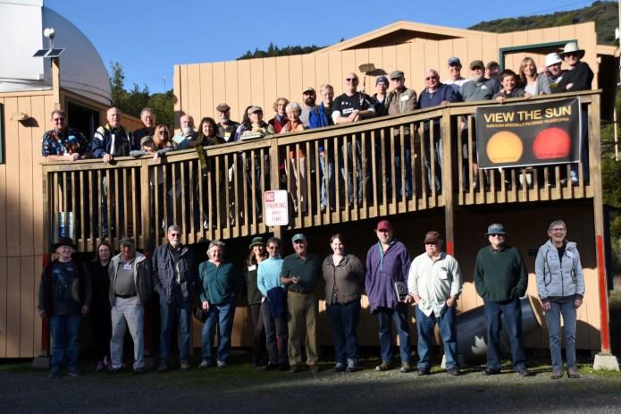 Laser SETI Team presso RFO