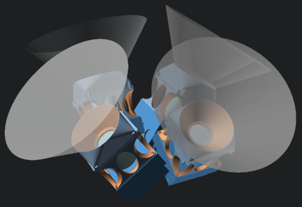laser seti cameras