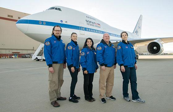 aaa - Astronomy Jobs At Nasa