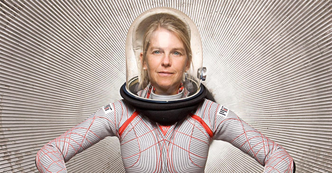 dava newman 01 - INTERNATIONAL WOMEN'S DAY 2021 - Ten Inspirational Female Keynote Speakers